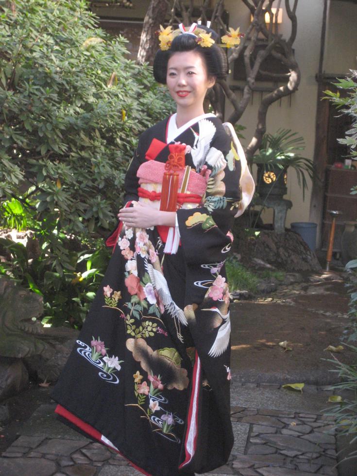 5da5dd20ece8b 文金高島田 神社挙式 和装|THE COLLECTION ザ・コレクション